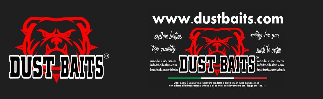 DustBaits.com | Le Migliori Boiles di qualita'